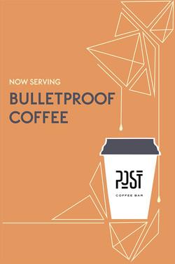 Bullet Proof Coffee