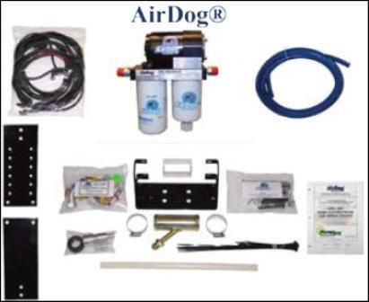 AIRDOG FUEL AIR SEPARATION SYSTEM