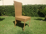 Cadeira vanira