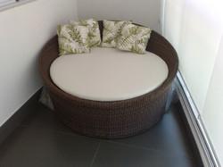 Chaise Ofurô
