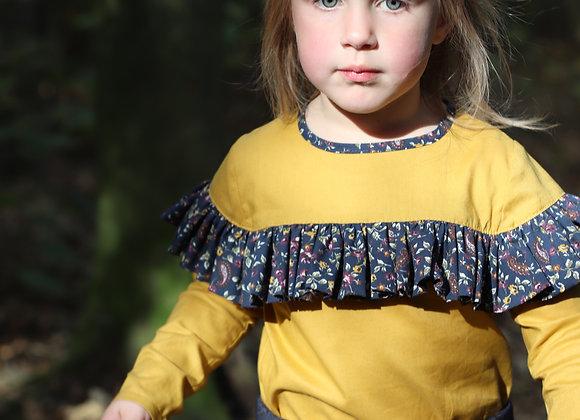 Ruth blouse