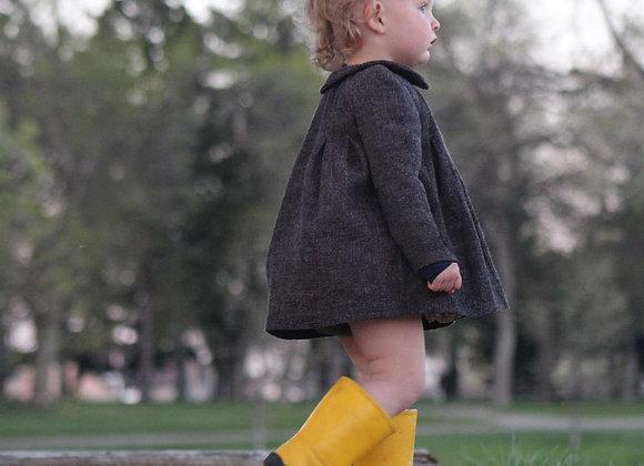 Matilda - coat