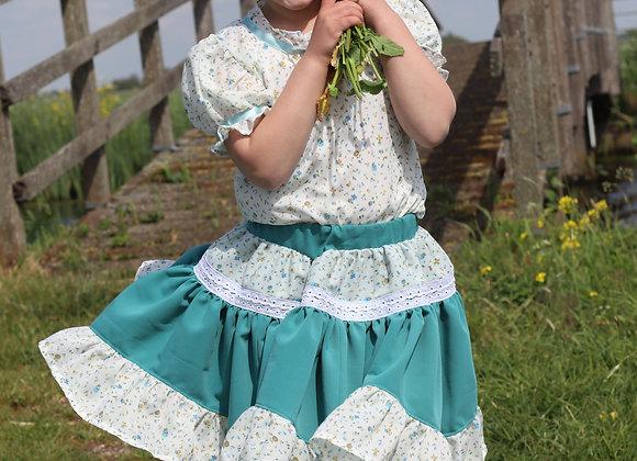 Eloise - skirt