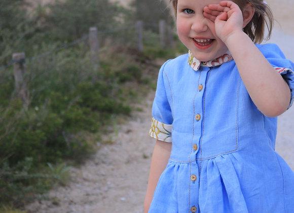 Juliet - dress