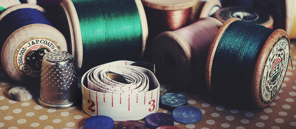 10 great sewing blogs for beginners and advanced seamstresses