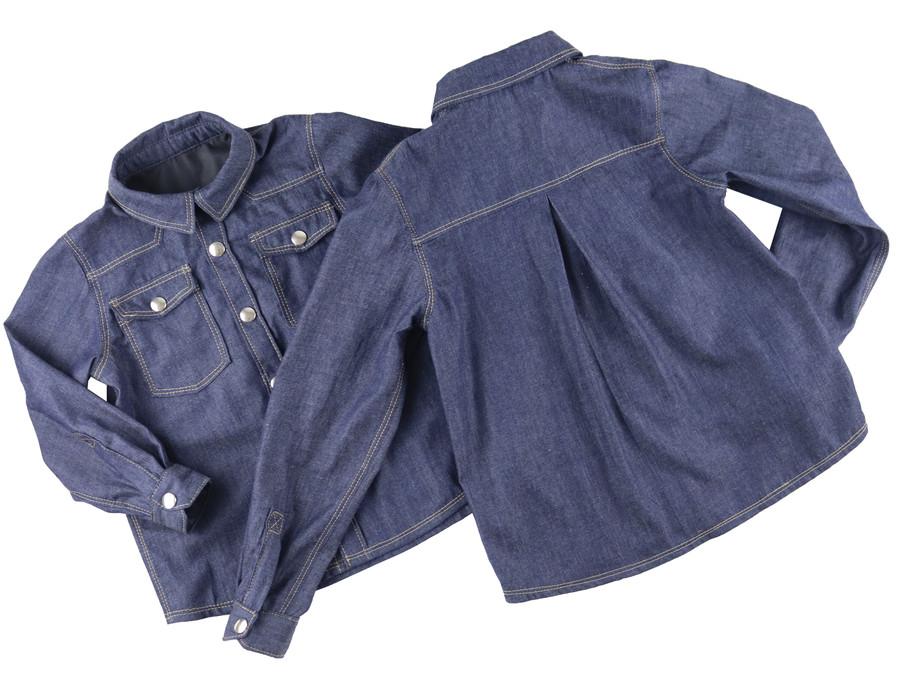 Samuel shirt