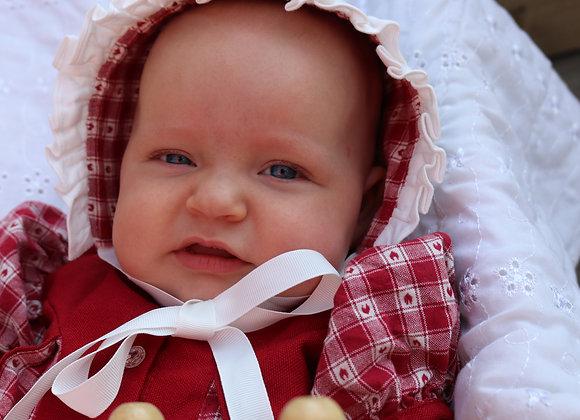 Rosemarie - bonnet