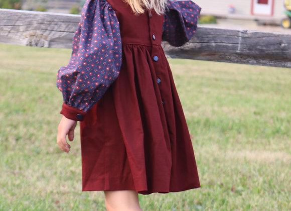 Lillian dress