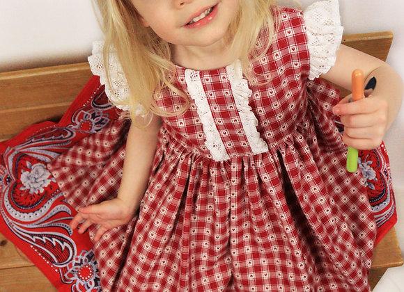 Evelyn - dress