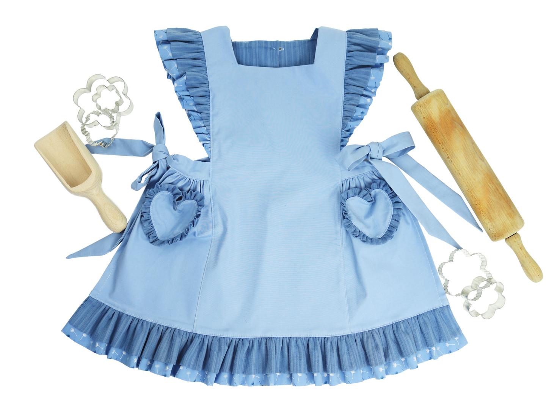 Anna apron