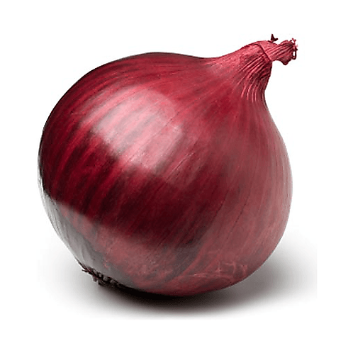 Red Onion - 1 pc