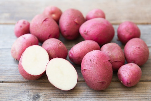 Baby Red Potatoes - 3 lb bag