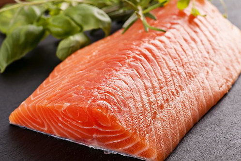 Fresh Atlantic Salmon ( per lb. )