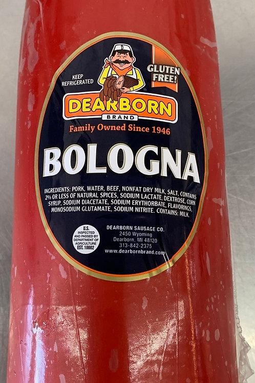 Dearborn Regular Bologna