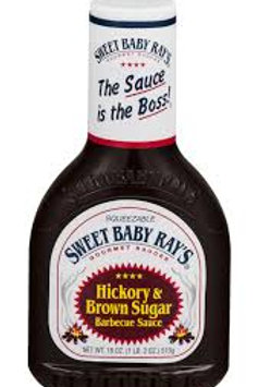 Sweet Baby Rays - Hickory 15 oz