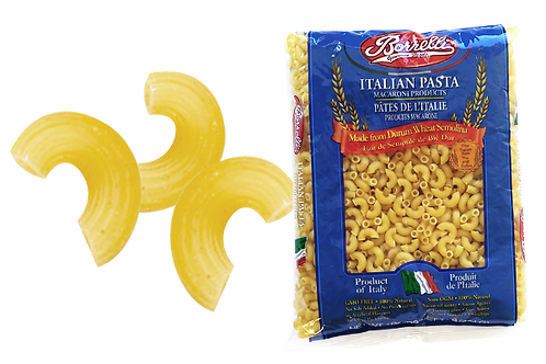 Elbow Pasta Noodles - 1 lb.
