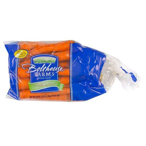 Carrots - 3 lb. Bag