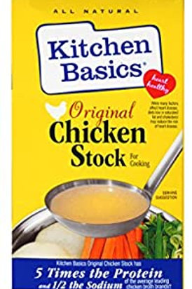Kitchen Basics - Chicken Stock 32 oz