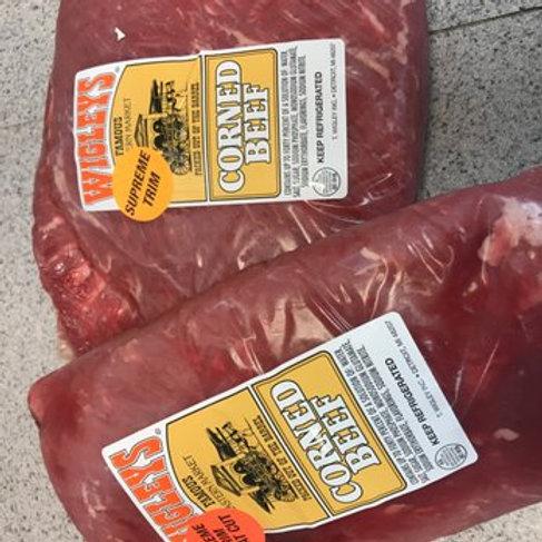 Wigley's Corned Beef