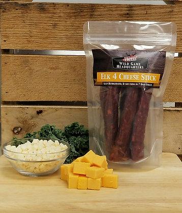 Elk 4 Cheese Sticks