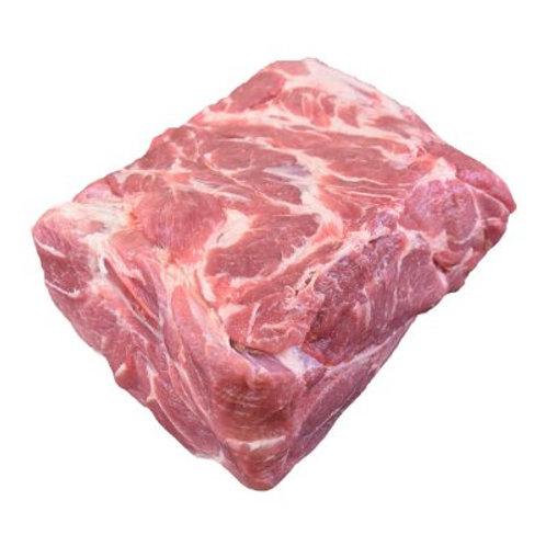 Pork Shoulder Butt - Bone-In ( 6 lb. )