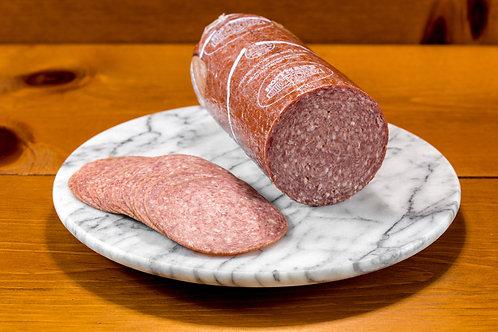 Hoffman's Hard Salami ( per lb. )