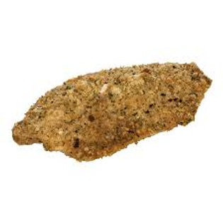 Pecan Crusted Tilapia ( Sold by the 5 oz Fillet )