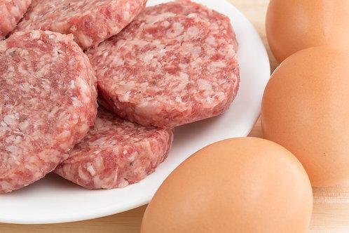 Bulk Breakfast Sausage ( per lb. )