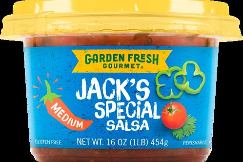 Garden Fresh Salsa - Medium