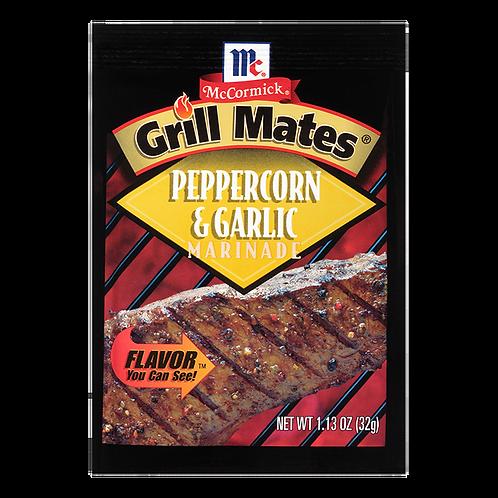 McCormick Peppercorn and Garlic Marinade Packet