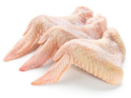 Jumbo Chicken Wings ( per lb. )