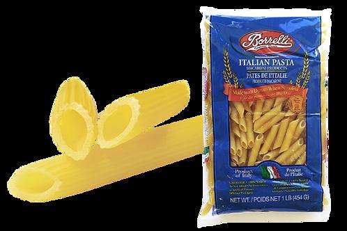 Mostaccioli Noodles - 1 lb.