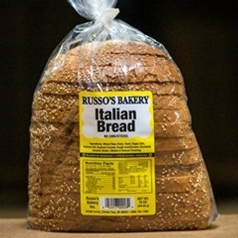 Russo's Italian Bread - UNSEEDED