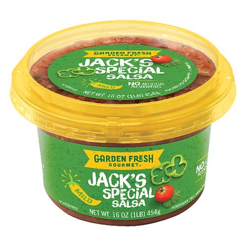 Garden Fresh Salsa - Mild