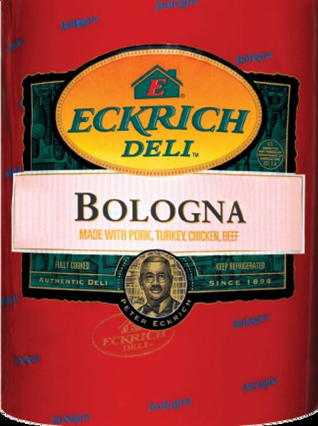 Eckrich Regular Bologna ( per lb. )