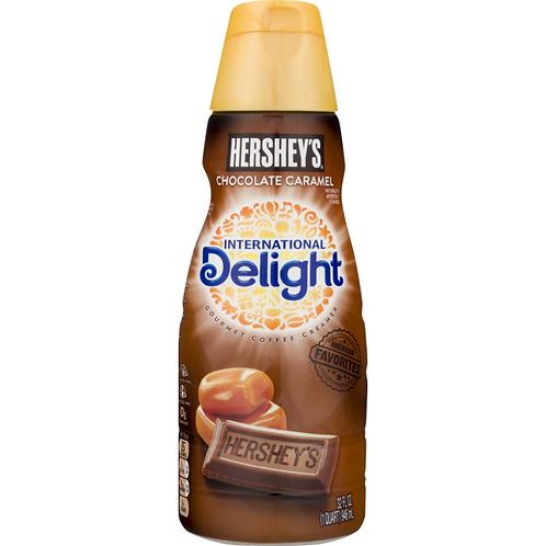 International Delight - Hershey Chocolate