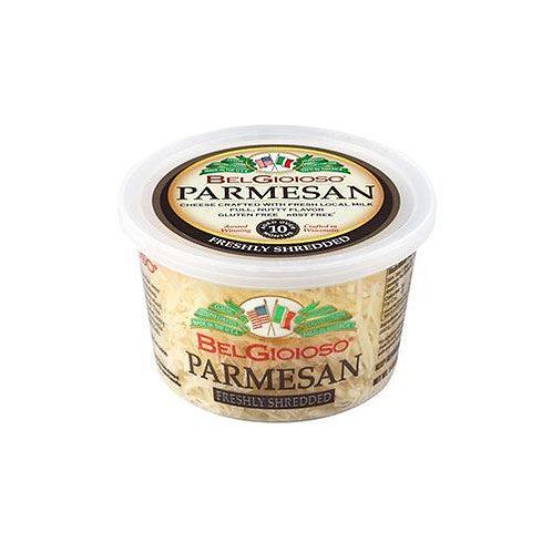 Shredded Parmesan Cheese - 5 oz