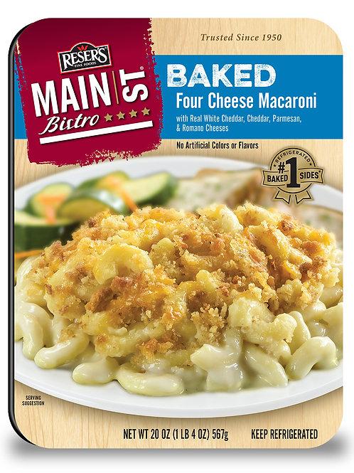 Main St Bistro - 4 Cheese Mac & Cheese