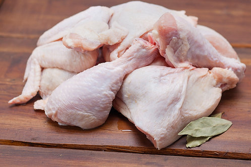 Whole Chicken Cut-Up ( per Chicken )