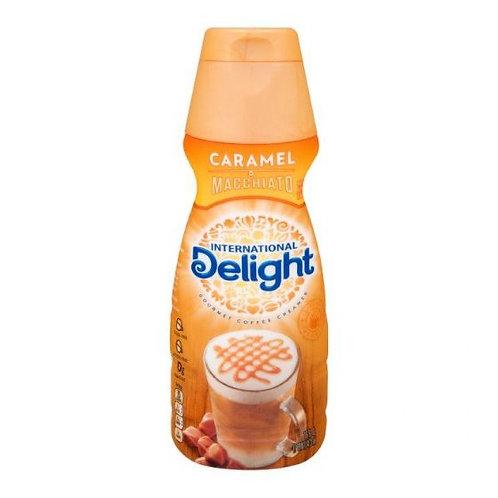 International Delight - Caramel Macchiato