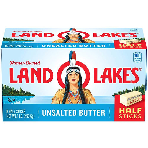 Land 'O Lakes - Unsalted Butter