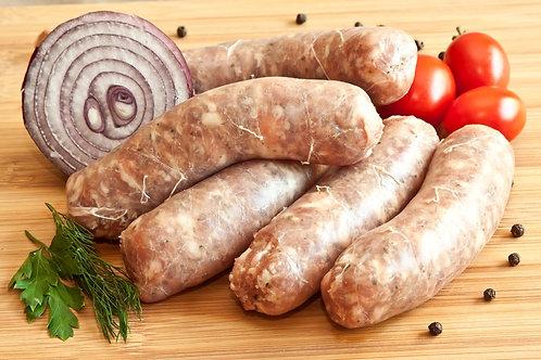Sweet Italian Sausage ( per lb. )