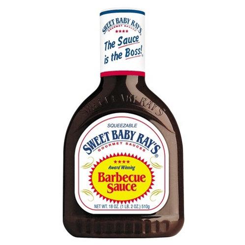 Sweet Baby Ray's - Original 15 oz
