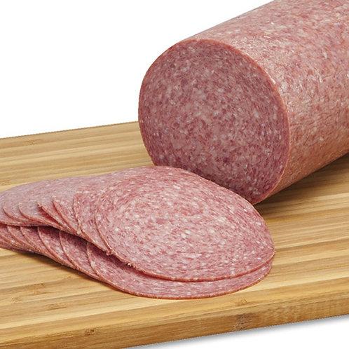 Kowalski Hard Salami ( per lb. )