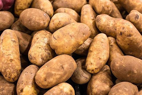 Idaho Potatoes - 5 lb Bag