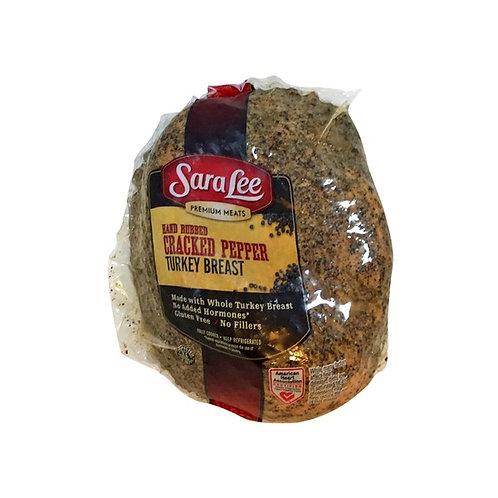 Sara Lee Cracked Pepper Turkey ( per lb. )