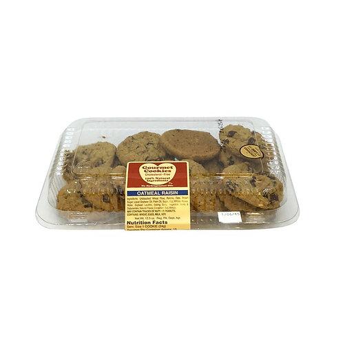 Jimmy's Oatmeal Raisin Cookie