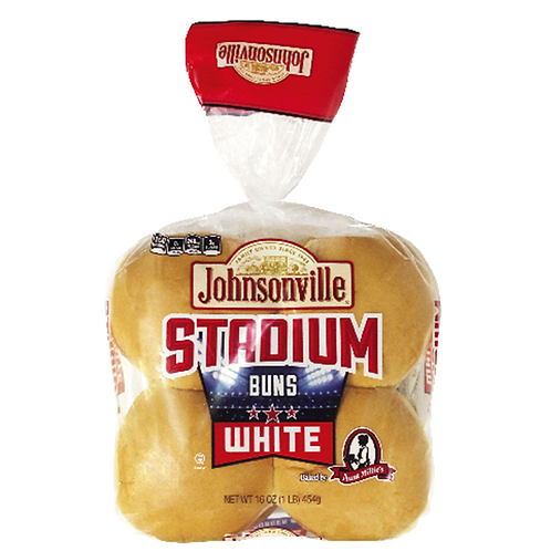 Hamburger Buns - Johnsonville