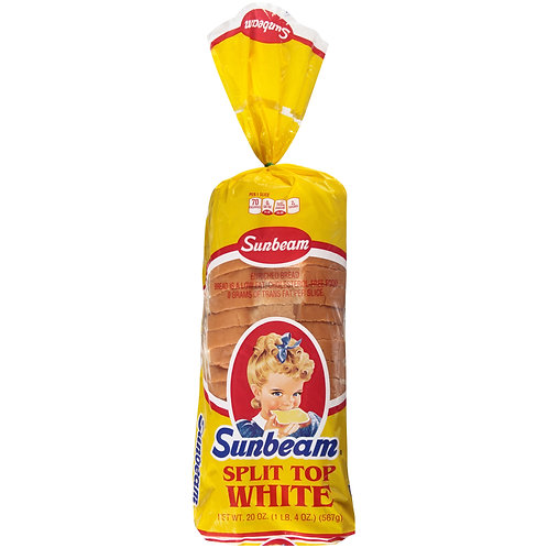 Sunbeam White Bread
