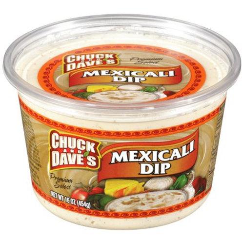 Chuck & Dave's Mexicali